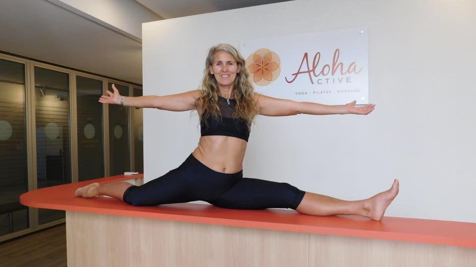 Bikram Yoga Noosa has moved!