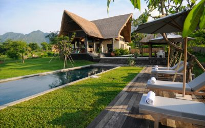 Tropical Bali Yoga Retreat