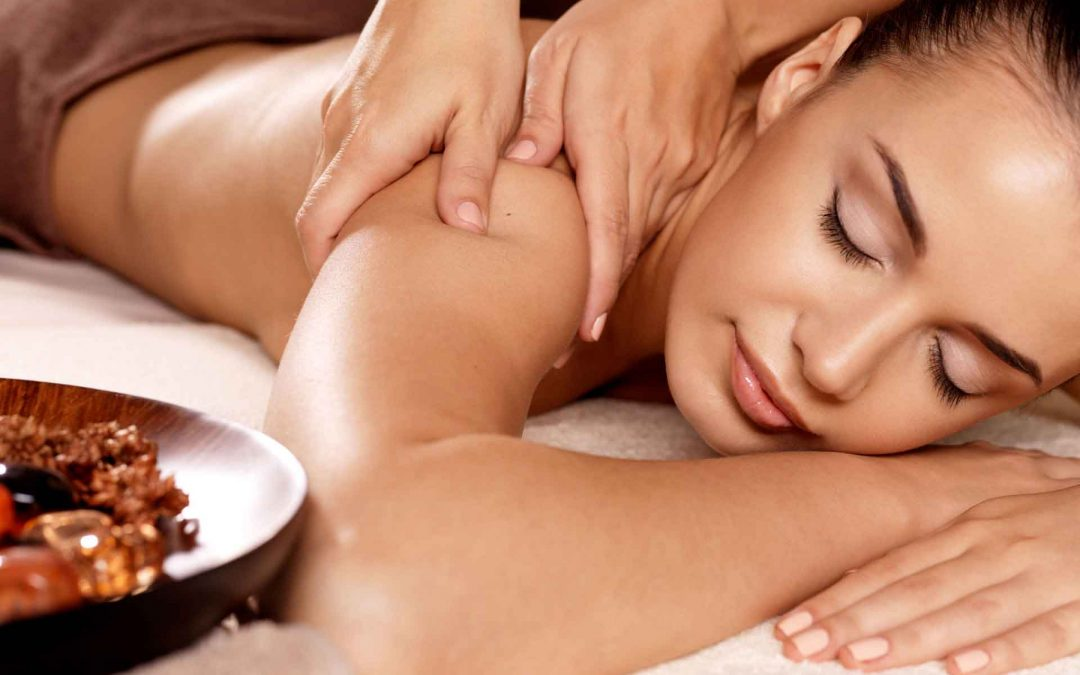 The Benefits of Massage For Yogis
