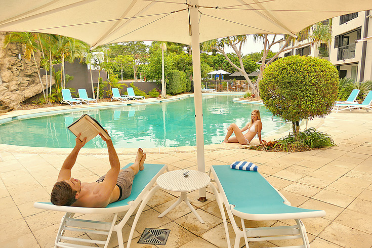 Noosa-Blue-Resort-Pool