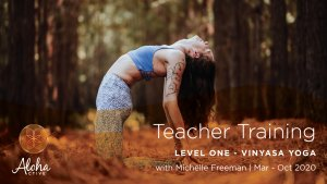 Vinyasa Teacher Training